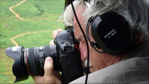 home - un film de Yann Arthus-Bertrand