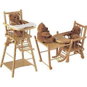 Chaises hautes le choix de b b au naturel blog au naturel - Chaise bebe qui s accroche a la table ...