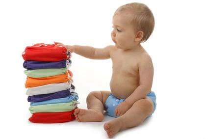 comment laver couches lavables