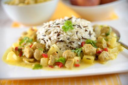 tofu au curry et au lait de coco fa 231 on b 233 b 233 au naturel au naturel