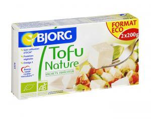 Tofu au curry et au lait de coco fa on b b au naturel - Cuisiner le tofu nature ...