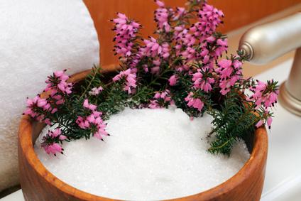 Sel d 39 epsom le sel qui fait du bien blog au naturel - Sel epsom jardin ...